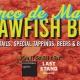 Cinco de Mayo Crawfish Boil