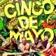 Cinco de Mayo at GYM