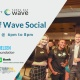 Friends of Wave Social at Factory 114