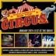 North American Big Top Circus