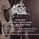 Lifestyle Music Festival