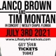 Blanco Brown & Tim Montana Live