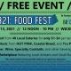 321: Food Fest