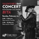 Valentines Day Concert With Bita - Family Edition