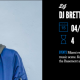 DJ Brett Sylvia at Time Out Market Miami