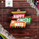 Cinco de Mayo Celebration at Oh! Mexico