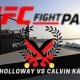 Holloway vs Kattar Live Stream