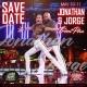 Jorge & Jonathan in Dallas!