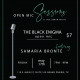 Open Mic Sessions (The Black Enigma)