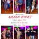 Evening of Latin Dance at the Renaissance Tampa Hotel