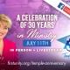 Rev. Temple Hayes 30th Anniversary Celebration Service