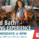 Sound Bath Meditation & Healing Service with Lindy Romez