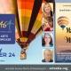 Arts 46/4 Artist Showcase with Kathleen O'Keefe Kanavos, Temple Hayes, Sandra Ki