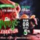 Official Cinco De Mayo Weekend Celebration