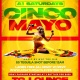 'CINCO DE MAYO TURN UP ' (LADIES FREE ALL NIGHT W/ RSVP)