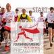 Polish Independence 10K/5K Run & Walk