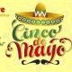 Cinco de Mayo Live Broadcast at Agave Fesh Mex