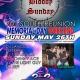 Sunday Bloody Sunday 701 South