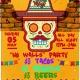 """""""No Walls"""" Cinco De Mayo Party"""