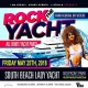 ROCK THE YACHT 2019 MIAMI MEMORIAL DAY WEEKEND ALL WHITE YACHT PARTY
