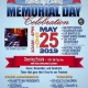 Palmetto Bay @Deering Memorial Day Celebration
