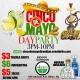 Cinco De Mayo Dayparty • Tequila Shots • Margaritas • Tacos •