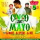 Cinco de Mayo Rooftop Brunch Party at Ravel Penthouse 808 2019