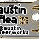 Memorial Weekend Austin Flea with Austin Beerworks