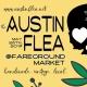 The Austin Flea at Faregound - Memorial Weekend
