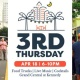 3rd Thursday Tampa