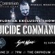 Suicide Commando-Exclusive Florida Show