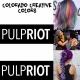 Colorado Creative Colors
