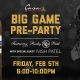 Casa's Big Game Pre-Party ft Rocky Patel Cigars