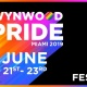 Wynwood Pride 2019 - LGBTQIA+ Music Festival & Pride Block Party