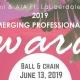 Emerging Professionals Awards 2019