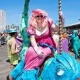 SKTCH BKLYN: Mermaid Parade
