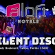 June '19 Silent Disco at Aloft