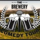 The Brewery Comedy TOUR at Hilton Head