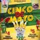 Cinco De Mayo @ Daiquiri Deck