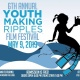 Youth Making Ripples Film Festival at Flying Boat