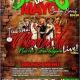 Cinco De Mayo Brunch! Live Mariachi Band & Dancers!