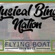 Musical Bingo Nation at Flying Boat St Pete - 8/15