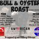 Veterans Bull & Oyster Roast