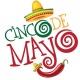 Rockin' Cinco De Mayo Party w/ Live Band