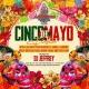 Fiesta de Cinco de Mayo' @ La Mexicana Tapas