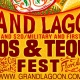Grand Lagoon Tacos & Tequila Fest
