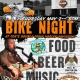 Bike Night at Cox's Double Eagle H-D