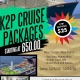 K2P Family and Friends Cruise on Carnival Mardi Gras