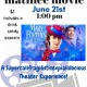 Matinee Movie - Mary Poppins Returns