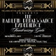 The Harlem Renaissance Experience Fundraising Gala